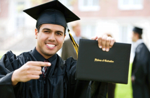 four-year college degree program
